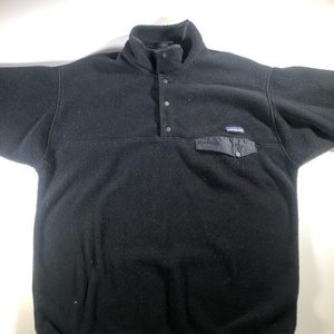 Patagonia Better Sweater Fleece Jacket Pullover